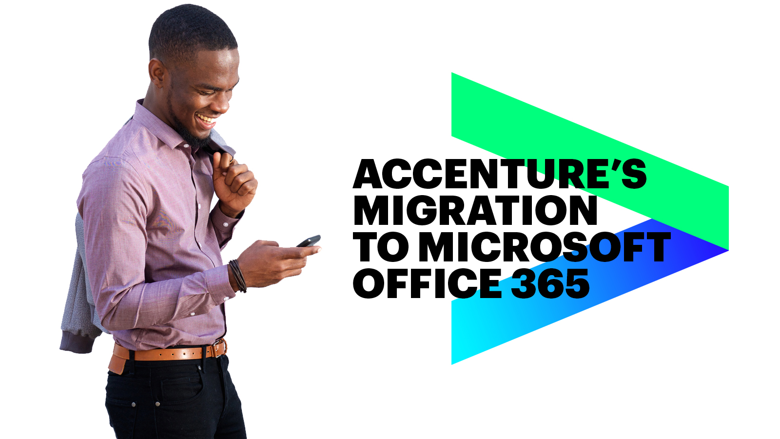 Microsoft Office 365 Accenture