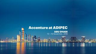 accenture.com - Accenture at ADIPEC Oil and Gas