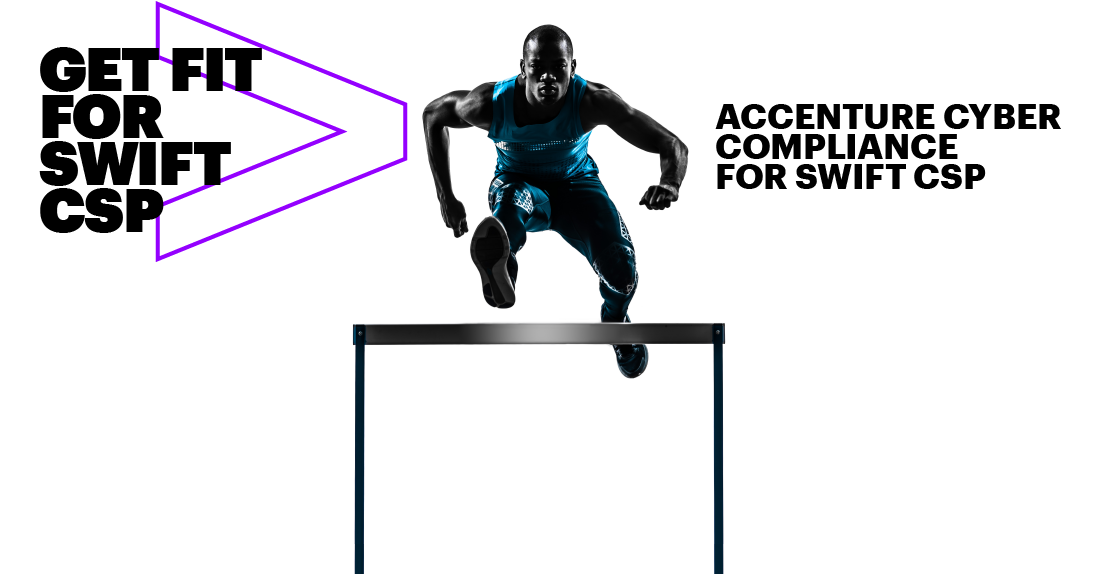 Accenture Cyber Compliance for SWIFT CSP