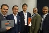 Oracle PartnerNetwork Specialized Global Awards Industry Partner of the Year