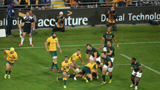 Accenture helps the Australian Rugby Union achieve digital success
