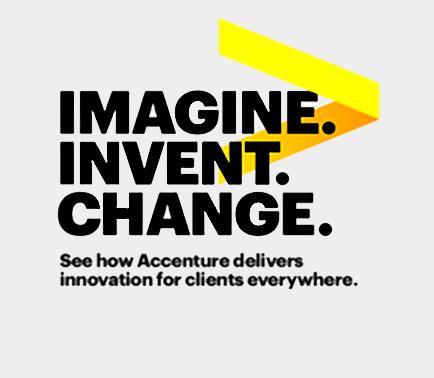 Imagine. Invent. Change.