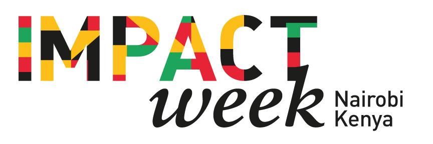 Impact Week Logo