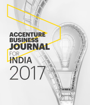Accenture Business Journal India