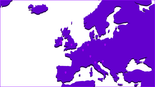 Europe local consultancies