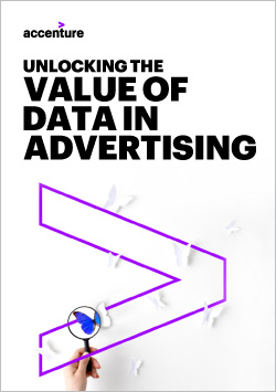 Unlocking the Value of Data in Advertising Case Study