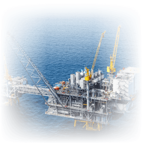 Oil drilling machines