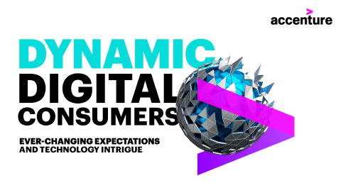 Dynamic Digital Consumers: Ever-Changing Expectations and Technology Intrigue. Link otwiera sie w nowym oknie.
