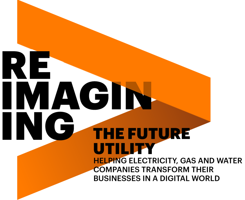 Reimagining the Future Utility