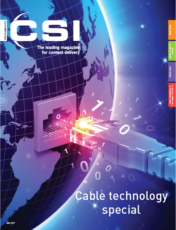 CSI Magazine-Cable Technology Special