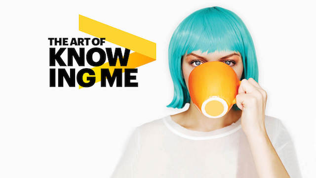 The Art of Knowing Me thumbnail