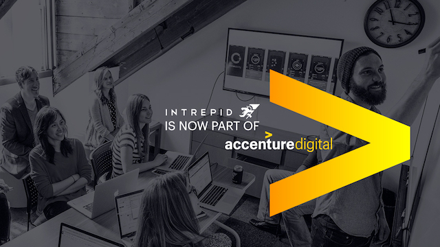 Accenture Interactive Welcomes Intrepid thumbnail