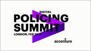 Preview thumbnail for Digital Policing Summit video