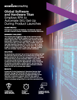 Click here to download the full article. Global Software and Hardware Titan. This opens a new window.