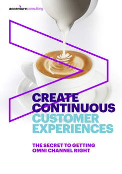 Create continuous customer experiences