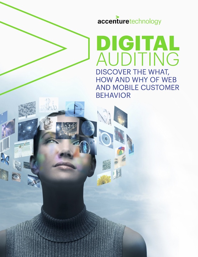 Digital Auditing cover