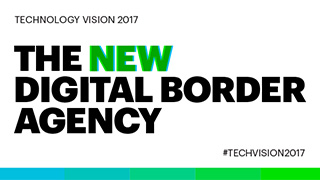 Shaping the NEW digital border agency