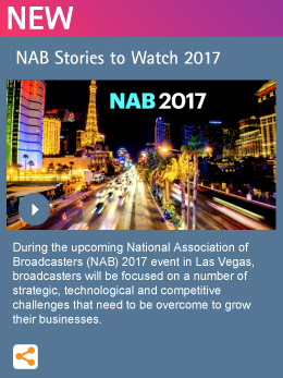 NAB Stories to Watch 2017