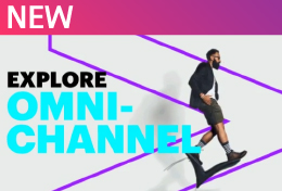 Omni-channel is here. And experience is where brands are going to win or lose loyalty.