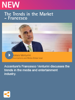 The Trends in the Market - Francesco
