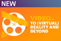 Video to Virtual Reality and Beyond