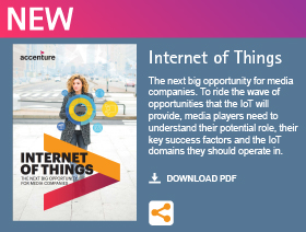 IoT for M&E