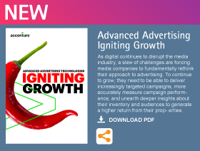 Advanced Advertising Igniting Growth