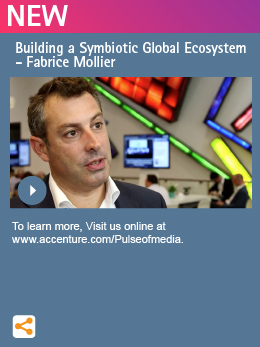 Building a Symbiotic Global Ecosystem - Fabrice Mollier