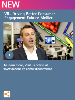 VR- Driving Better Consumer Engagement Fabrice Mollier