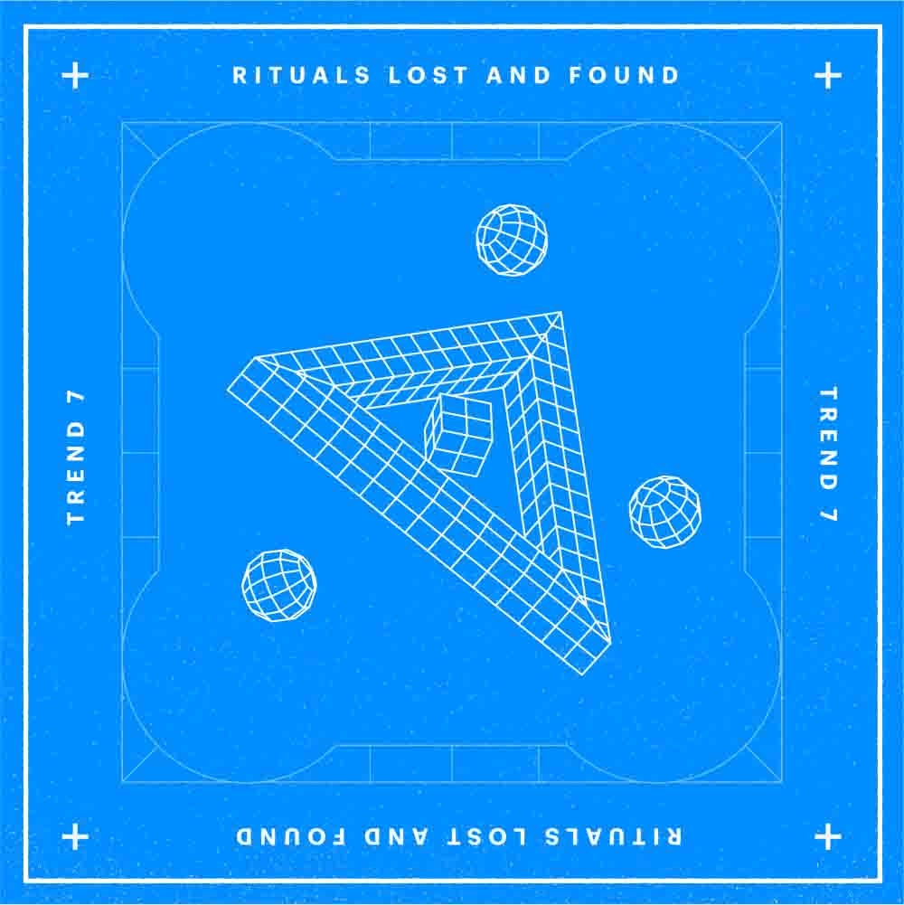 Rituals lost and found