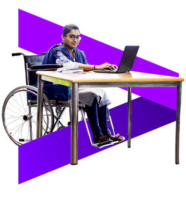 Accenture India Inclusion and Diversity Persons with Disabilities