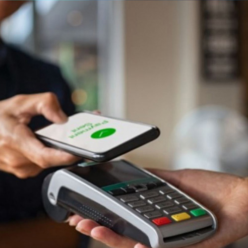 Accelerating the pace of payments