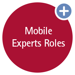 Mobile Experts Roles