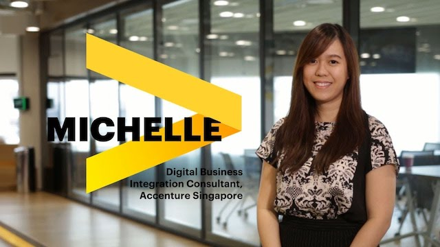 Michelle Leong video thumbnail