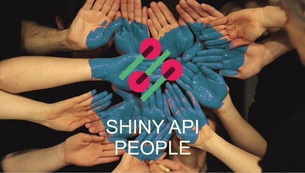 Shiny API People