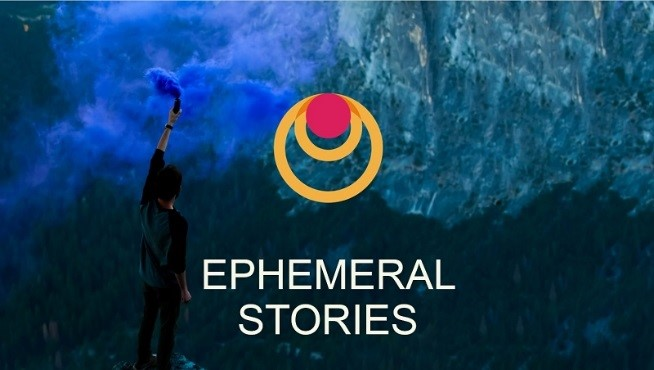 Ephemeral Stories