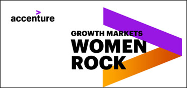 Growth markets women rock
