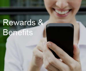 Rewards and Benefits
