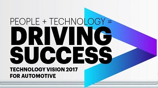 People + Technology = Driving Success