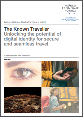 The Known Traveller