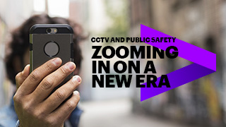 Cctv and public safety