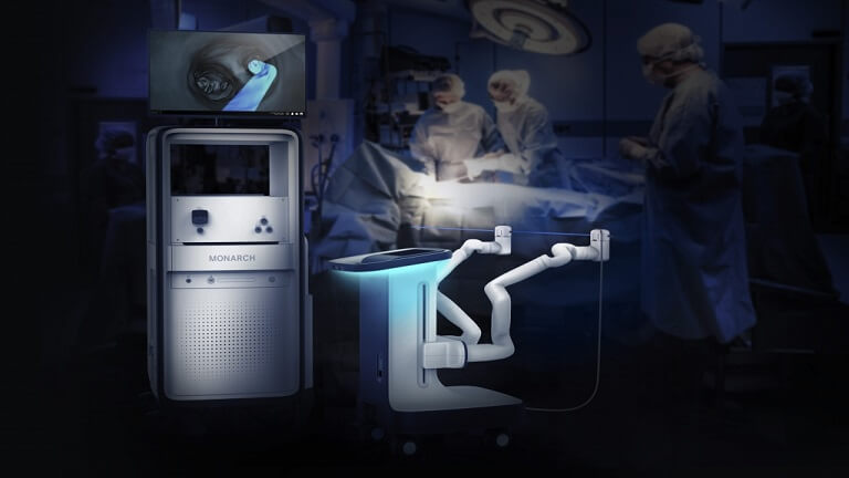 Revolutionizing endoscopy