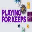 Playing for keeps: Get relevant to be sticky