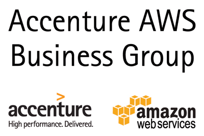 Accenture AWS Business Group