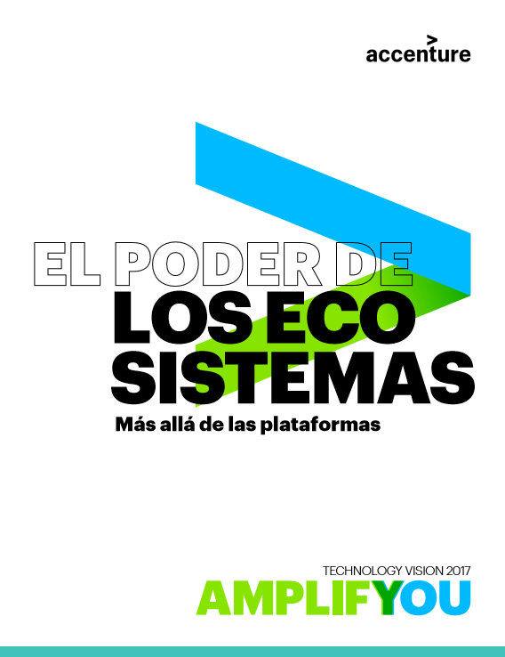 Click here to download the full article. El poder de los ecosistemas Más allá de las plataformas. This opens a new window.