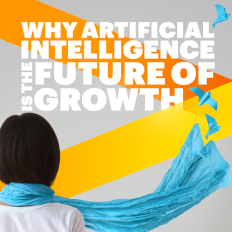 Click here to download the full report. Why Artificial Intelligence is the Future of Growth. 这将打开一个新窗口。