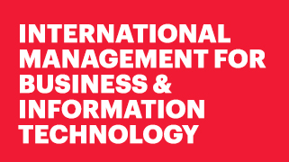 International Management for Business & Information Technology