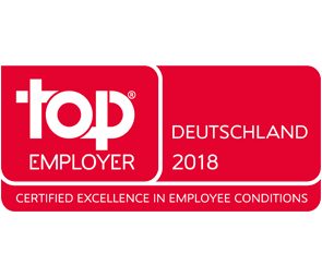 Top Employer Deutschland