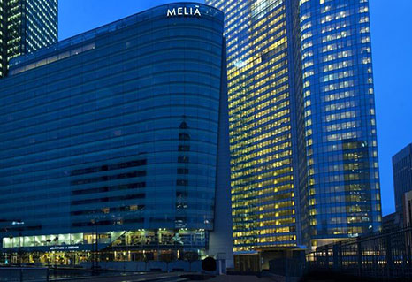 Meliá Paris La Defense