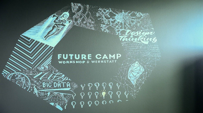 Future Camp Workshop & Werkstatt